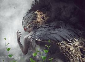 Black Gold by alexnoreaga