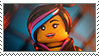 [Comm.] Wyldstyle stamp by TheKitsuneAlchemist