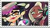 CallieXMarina Stamp by TheKitsuneAlchemist