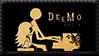 Deemo Stamp 1 by TheKitsuneAlchemist