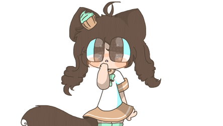 .:Cake   REQUEST:. by AllyTheCat1