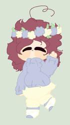 .:Happy Birthday Lei:. by AllyTheCat1