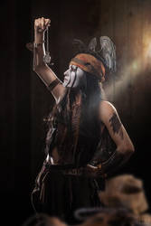 THE LONE RANGER by TimFowl