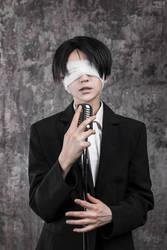 Shingeki no Kyojin. Rivaille by TimFowl