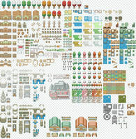 [Free] New Tiles Mastersheet by Magiscarf