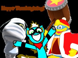 Basic Thanksgiving post 2018 by BronyKAL9278REBOOT
