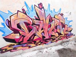 Baker2 by bakeroner