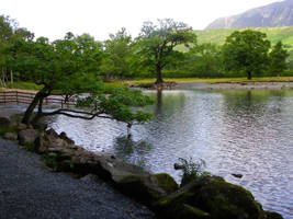 Buttermere 01 by kayakmad