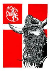 Viking by ebver