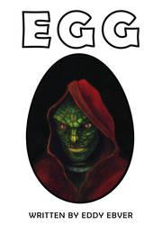 Egg by ebver