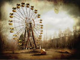 Pripyat 19 by Hella19