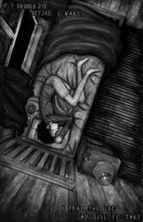 If I should die... by akutenshiaki