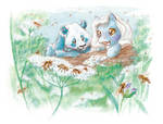 little wonders by AnnaPommes