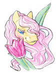 as the flowers may flourish by AnnaPommes