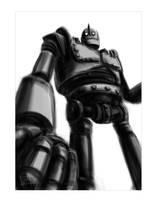 Giant by OptimusPraino