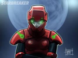 Starbreaker by OptimusPraino