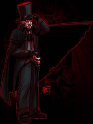 Vampire by OptimusPraino