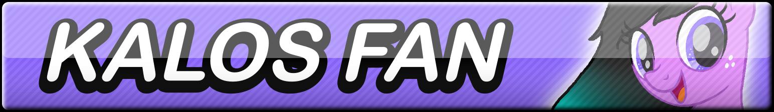 Kalos Fan Button by Dan4rescue