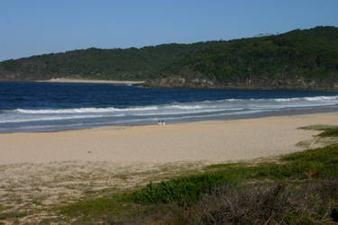 Lizzy beach 1 by serp-stock