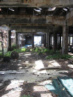 Abandoned 2 by serp-stock
