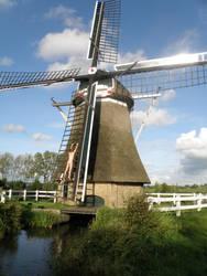 Mill by Deskriuwer