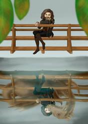 Dragon Pal by TheOtherShiroki
