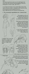 kiss tutorial by Uzlo