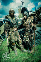 Wacken Wasteland 2013 - I by Wasteland-Warriors
