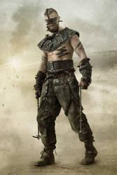Norseman Erik by Wasteland-Warriors
