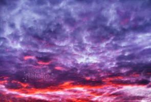 S T O C K ~ Fantasy Sky by AStoKo