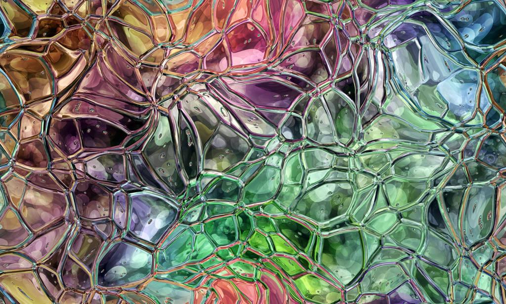 Glass Pattern by AStoKo