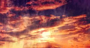 20170915 181910 Sky Cloud STOCK by AStoKo
