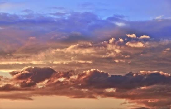 sunrise sunset sky 0418 STOCK by astoko by AStoKo