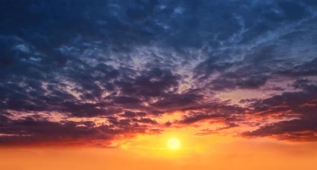 sunrise sunset skyscape 0218 STOCK by astoko by AStoKo