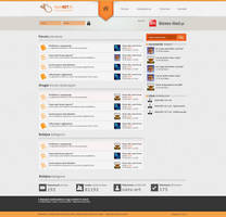 IPB Board for paintnet.pl by ZonicPL