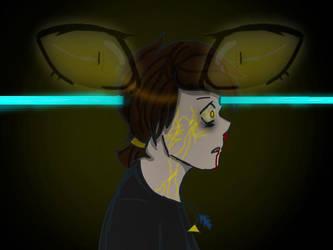 Headache by GoddammitGabriel
