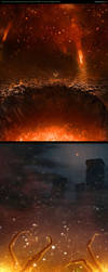 Romanticamente Apocaliptico 78 by ine-rocks