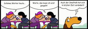 Wienerdog 026 by KiliComic