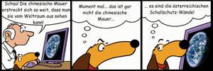 Wienerdog 030 by KiliComic
