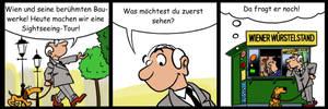 Wienerdog 040 by KiliComic