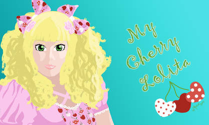 My Cherry Lolita by Mutchiness