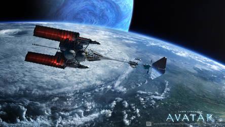 AVATAR 2 by JJasso