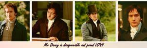 Darcy Love by Katiexxx89