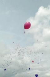 Balloon by tye104