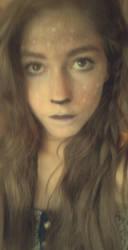 Fawn Makeup III by tye104