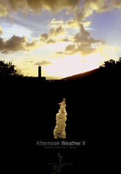 Afternoon Weather II by yager12