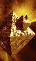 The Sentinels by vmulligan