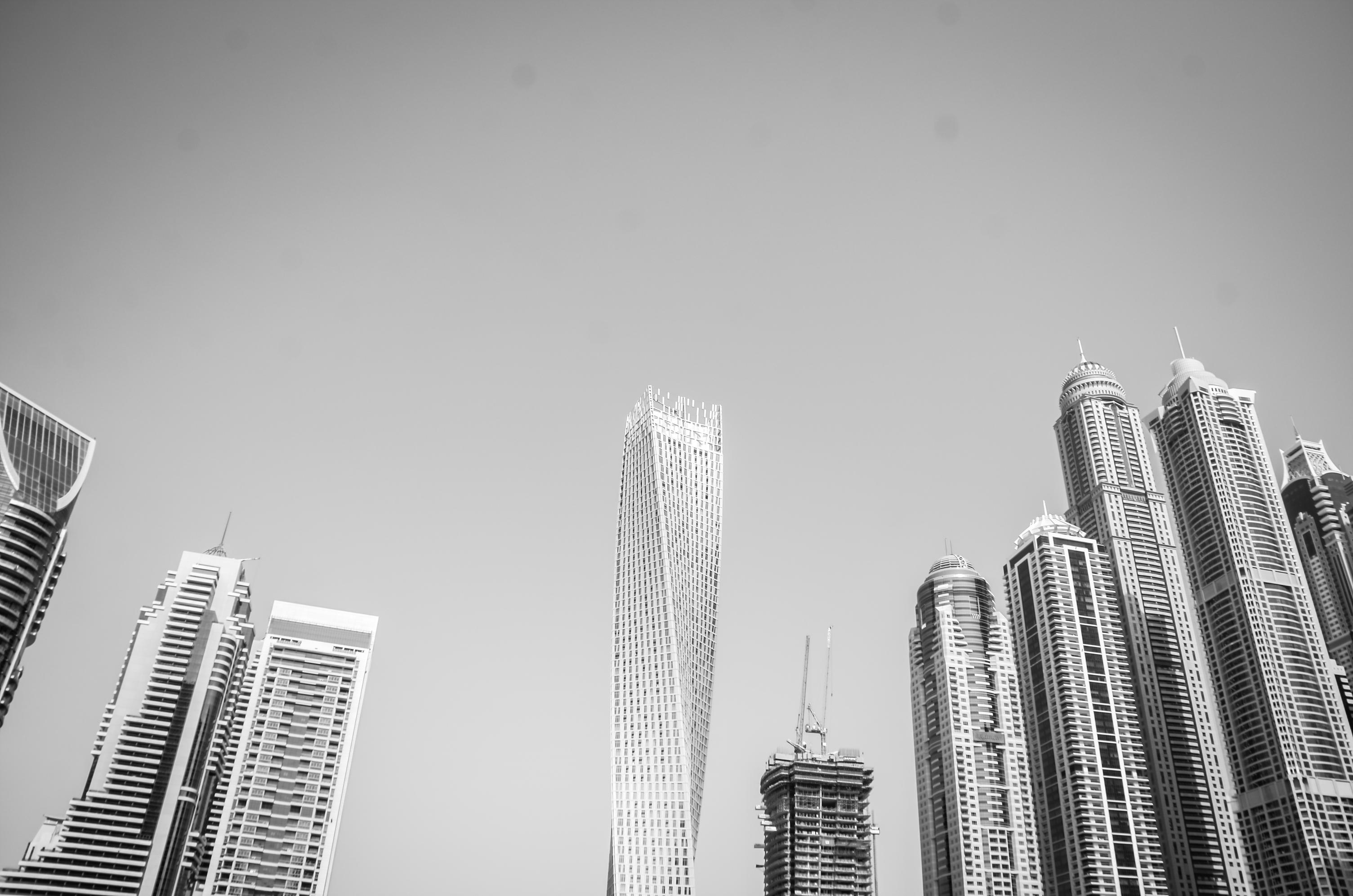 Dubai Impression 1 by loptix