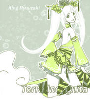 LUNA by kingryuuzaki