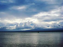 Panguil Bay by vandominic